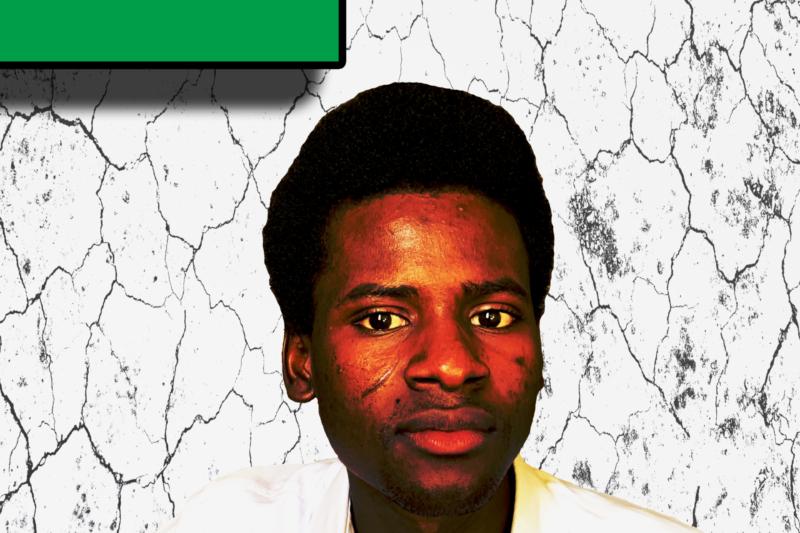 Storia di Bell Oussama Berry